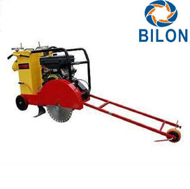 Semi Automatic Road Cutting Machine Semi Fixed Small Concrete Cutter
